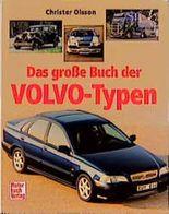 Das große Buch der Volvo-Typen