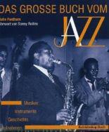 Das grosse Buch vom Jazz