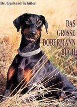 Das große Dobermann Buch