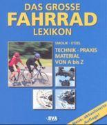 Das grosse Fahrradlexikon