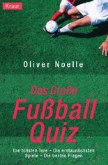 Das große Fußball-Quiz
