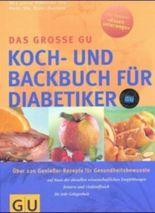Das grosse GU Koch- und Backbuch für Diabetiker