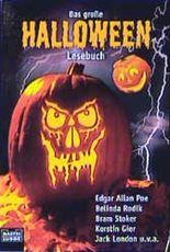 Das große Halloween-Lesebuch