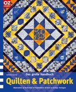 Das grosse Handbuch Quilten & Patchwork
