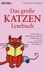 Das große Katzen-Lesebuch
