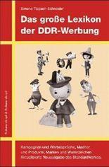 Das große Lexikon der DDR-Werbung