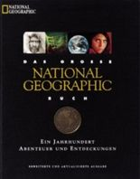 Das grosse National Geographic Buch