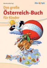 Das große Österreich-Buch für Kinder