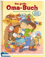 Das große Oma-Buch