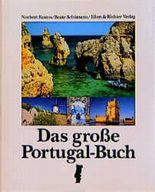 Das große Portugal-Buch