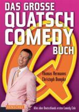 Das große Quatsch Comedy Buch