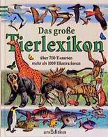 Das grosse Tierlexikon