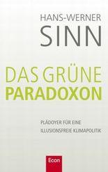 Das grüne Paradox