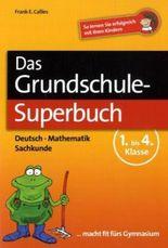 Das Grundschul-Superbuch