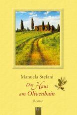Das Haus am Olivenhain