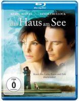 Das Haus am See, 1 Blu-ray