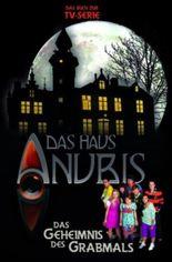 Das Haus Anubis - Das Geheimnis des Grabmals