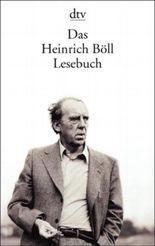 das heinrich bll lesebuch - Heinrich Boll Lebenslauf