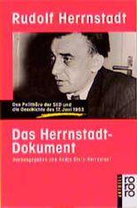 Das Herrnstadt-Dokument
