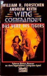 Das Herz des Tigers