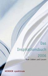 Das Inspirationsbuch 2006
