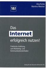 Das Internet erfolgreich nutzen!
