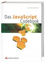 Das JavaScript Codebook, m. CD-ROM