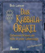 Das Kabbala-Orakel, m. Kartenset