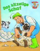 Das kitzelige Schaf