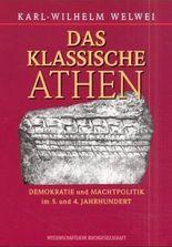 Das klassische Athen