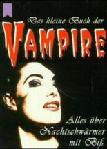 Das kleine Buch der Vampire