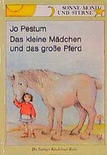 Das kleine Mädchen und das grosse Pferd