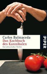 Das Kochbuch des Kannibalen