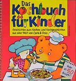 Das Kochbuch für Kinder, m. Topfhandschuh