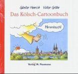 Das Kölsch-Cartoonbuch