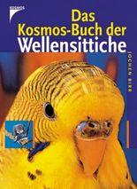 Das Kosmos-Buch der Wellensittiche