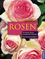 Das Kosmos Handbuch Rosen