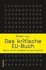 Das kritische EU-Buch