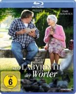 Das Labyrinth der Wörter, 1 Blu-ray