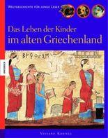 Das Leben der Kinder im alten Griechenland