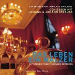 Das Leben ein Walzer, m. Audio-CD