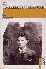 Das Leben Franz Kafkas
