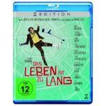 Das Leben ist zu lang, 1 Blu-ray