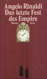 Das letzte Fest des ›Empire‹