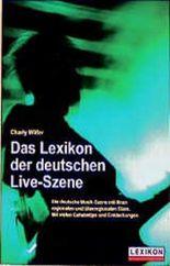 Das Lexikon der deutschen Live-Szene
