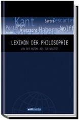 Das Lexikon der Philosophie