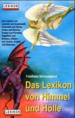 Das Lexikon von Himmel und Hölle