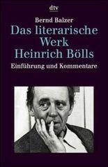 Das literarische Werk Heinrich Bölls