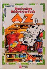Das lustige Bildwörterbuch A-Z