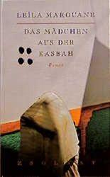 Das Mädchen aus der Kasbah